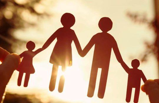 Individu Keluarga Masyarakat Pengertian Perbedaan Fungsi Tugas