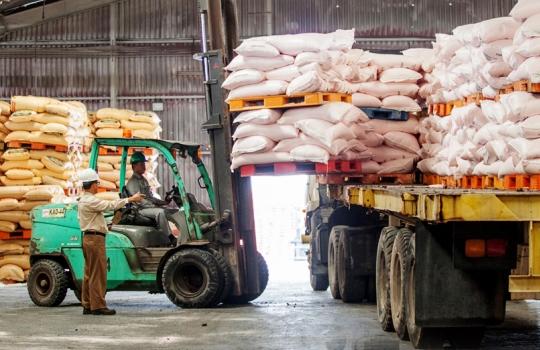Pengertian Produksi Distribusi Konsumsi Contoh Tujuan Kegiatan Ekonomi