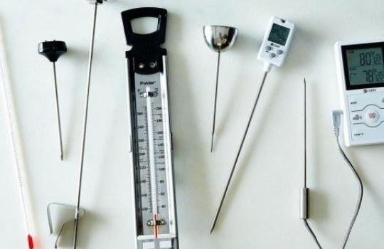 Pengertian Suhu Kalor Jenis Termometer Kalorimeter