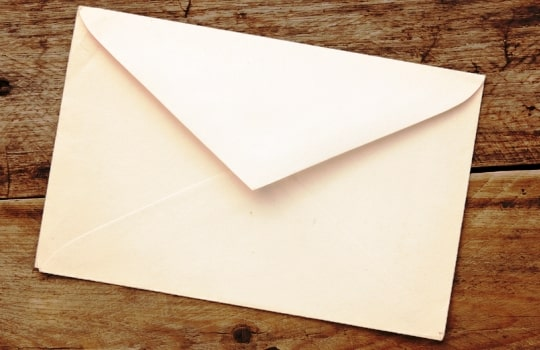 Pengertian Surat Definisi Jenis Tujuan Syarat Membuat Surat yang Baik