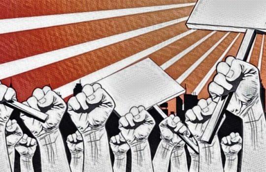 Negara Penganut Sistem Demokrasi Penyalahgunaan Penyelewangan Demokrasi