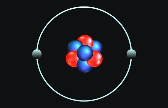 Pengertian Atom Definisi Ion Hubungan Pembentukan Macam Perbedaan