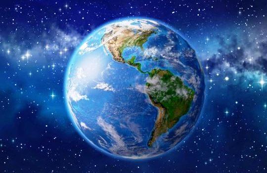 Pengertian Bumi Definisi Struktur Lapisan Bumi Lengkap dengan Gambarnya