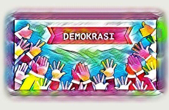 Pengertian Demokrasi Adalah Jenis Ciri Prinsip Kelebihan Kekurangan