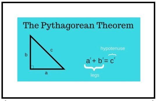 Pengertian Teorema Pythagoras Rumus Dalil Pitagoras Contoh Soal Jawaban