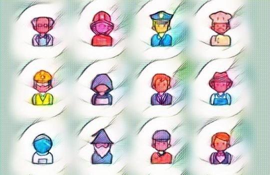 Profesi dan Pekerjaan dalam Bahasa Inggris Vocabulary about Jobs and Professions