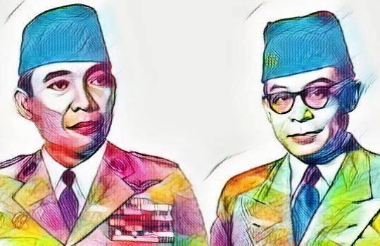 Sejarah Kronologi Perjuangan Kemerdekaan Republik Indonesia 1945