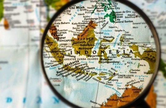 Pengaruh Letak Geografis Astronomis Geologis Indonesia Keuntungan Kerugian