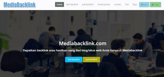 MediaBacklink.com Jasa Backlink Indonesia