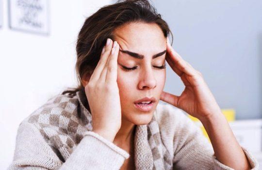 Berbagai Penyebab Sakit Kepala yang Perlu Anda Ketahui