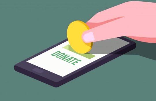 Cara Melakukan Donasi Indonesia Online